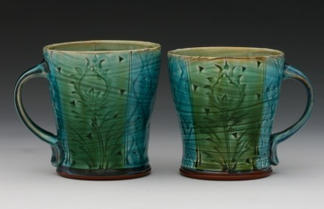 Thistle Cups