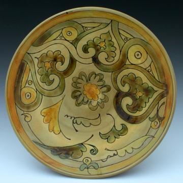 Byzantine Platter