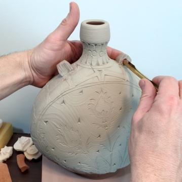 Adding handles
